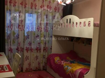4-комнатная квартира, 92 м², 1/4 этаж, Жамбыла — Байганина за 31 млн 〒 в Алматы, Алмалинский р-н — фото 16