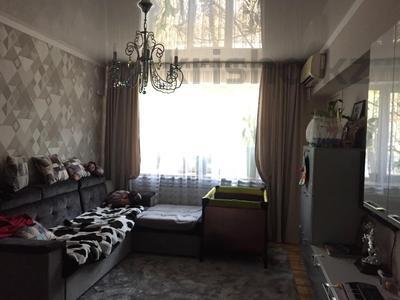 4-комнатная квартира, 92 м², 1/4 этаж, Жамбыла — Байганина за 31 млн 〒 в Алматы, Алмалинский р-н — фото 6