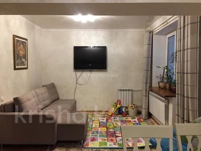 4-комнатная квартира, 92 м², 1/4 этаж, Жамбыла — Байганина за 31 млн 〒 в Алматы, Алмалинский р-н — фото 11