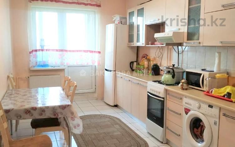 4-комнатная квартира, 115 м², 7/10 этаж, Райымбека — Саина за 36 млн 〒 в Алматы, Ауэзовский р-н