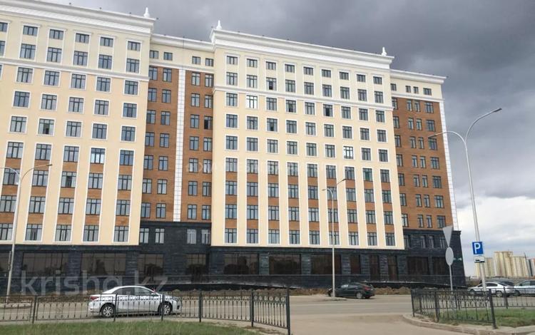 Помещение площадью 56.36 м², Ильяса Омарова 23 за ~ 28.2 млн 〒 в Нур-Султане (Астана), Есильский р-н