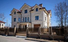 4-комнатный дом, 550 м², 16 сот., Калужское шоссе гайд парк за 342 млн 〒 в Москве