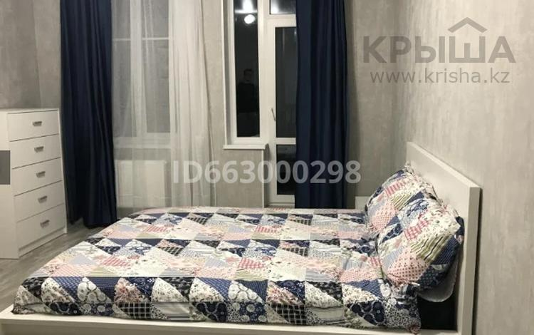 1-комнатная квартира, 30 м² посуточно, Макатаева за 14 000 〒 в Алматы, Алмалинский р-н