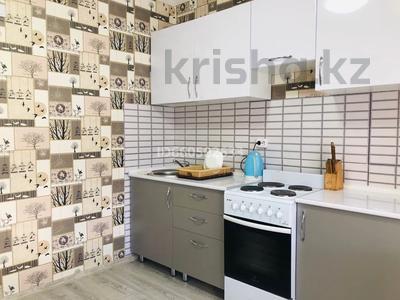 1-комнатная квартира, 42 м², 2/5 этаж посуточно, 10 мкр 23 за 7 000 〒 в Балхаше
