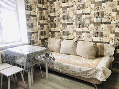 1-комнатная квартира, 42 м², 2/5 этаж посуточно, 10 мкр 23 за 7 000 〒 в Балхаше — фото 3
