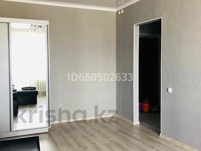 1-комнатная квартира, 42 м², 2/5 этаж посуточно, 10 мкр 23 за 7 000 〒 в Балхаше — фото 5