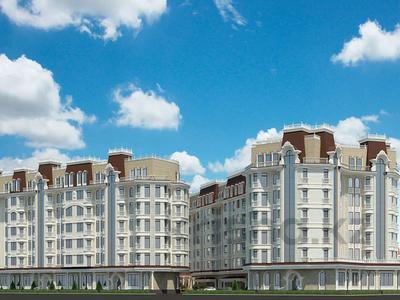3-комнатная квартира, 118 м², Назарбаева — Хаджимукана за ~ 89.7 млн 〒 в Алматы, Медеуский р-н — фото 3