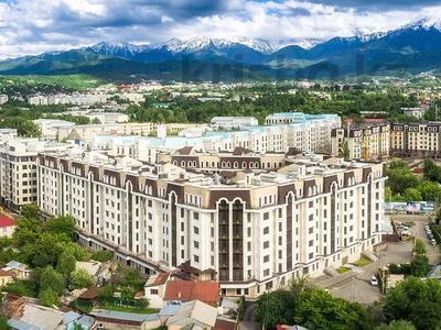 3-комнатная квартира, 118 м², Назарбаева — Хаджимукана за ~ 89.7 млн 〒 в Алматы, Медеуский р-н