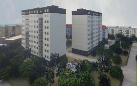 1-комнатная квартира, 42.6 м², мкр Айнабулак-2, Палладина (Айнабулак 2-й мкрн) 85 за ~ 10.2 млн 〒 в Алматы, Жетысуский р-н