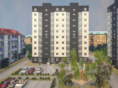 1-комнатная квартира, 42.6 м², мкр Айнабулак-2, Палладина (Айнабулак 2-й мкрн) 85 за ~ 10.2 млн 〒 в Алматы, Жетысуский р-н — фото 3