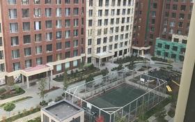 3-комнатная квартира, 93 м², 7/12 этаж поквартально, Абая 109/6 — Манаса за 600 000 〒 в Алматы, Алмалинский р-н