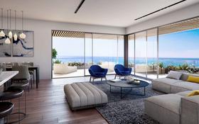 2-комнатная квартира, 60 м², 1/12 этаж, Karpaz Anayolu 1 за 41.5 млн 〒 в Фамагусте