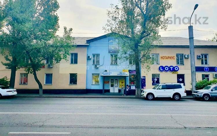 Помещение площадью 827 м², Сатпаева 88 — Тургут Озала за 280 млн 〒 в Алматы, Бостандыкский р-н