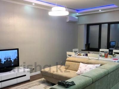 2-комнатная квартира, 45 м², 1/18 этаж, Брусиловского (Руднева) за 16.3 млн 〒 в Алматы, Алмалинский р-н