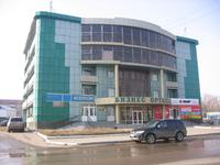 Здание, площадью 2152.9 м²