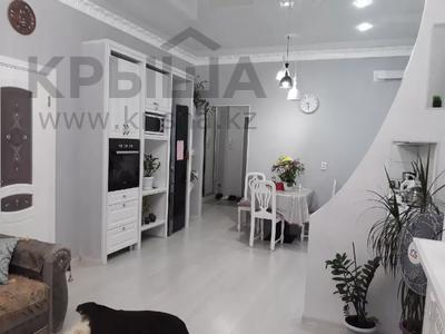 2-комнатная квартира, 62 м², 7/10 этаж, Ханов Керея и Жанибека за 26 млн 〒 в Нур-Султане (Астана), Есильский р-н