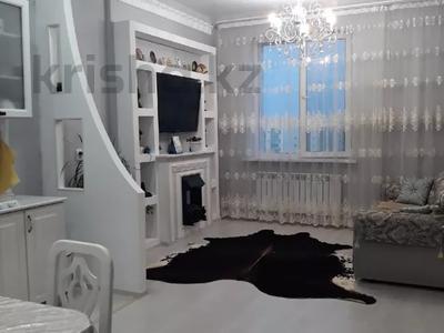 2-комнатная квартира, 62 м², 7/10 этаж, Ханов Керея и Жанибека за 26 млн 〒 в Нур-Султане (Астана), Есильский р-н — фото 6