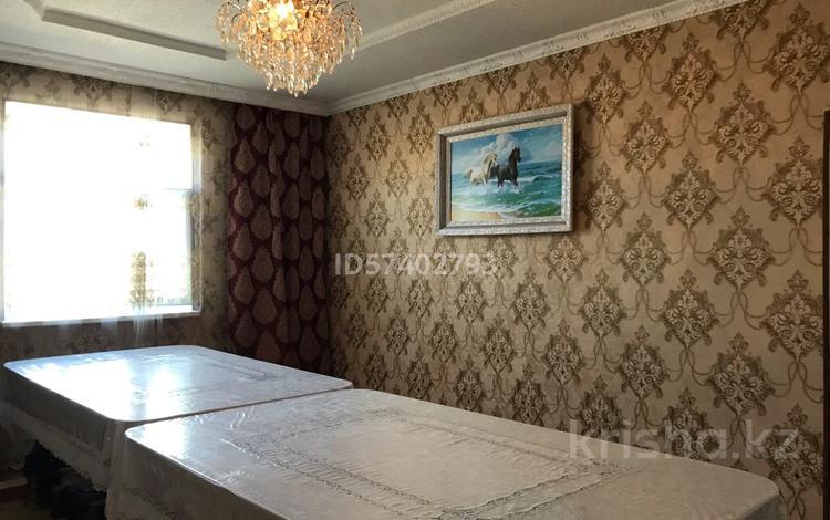 6-комнатный дом, 158.8 м², 10 сот., Сары-Жылга 1 за 15 млн 〒 в Туркестане