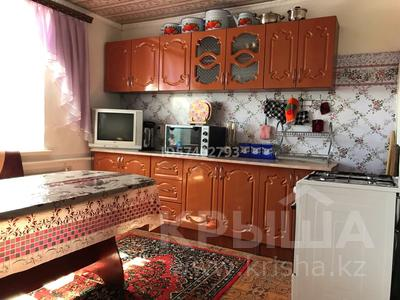 6-комнатный дом, 158.8 м², 10 сот., Сары-Жылга 1 за 15 млн 〒 в Туркестане — фото 12