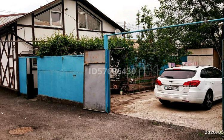 5-комнатный дом, 133 м², 3 сот., Корнилова 20 — Крылова за 23.5 млн 〒 в Алматы, Жетысуский р-н