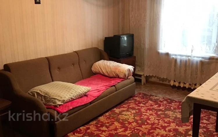 3-комнатная квартира, 52.9 м², 1/2 этаж, проспект Сакена Сейфуллина за 12.5 млн 〒 в Алматы, Турксибский р-н