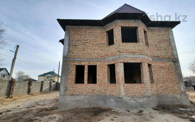 7-комнатный дом, 300 м², 10 сот., 19-й микрорайон за 25 млн 〒 в Капчагае