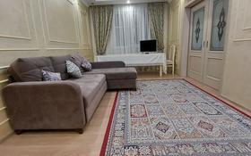 2-комнатная квартира, 75 м², 5/12 этаж по часам, Сатпаева 90/43 — Тлендиева за 2 000 〒 в Алматы