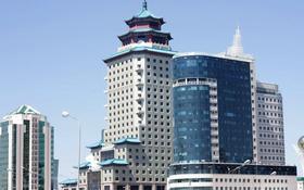 Офис площадью 1000 м², Сыганак 29 — проспект Мангилик Ел за 460 млн 〒 в Нур-Султане (Астана), Есиль р-н