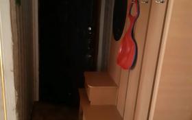 2-комнатная квартира, 46 м², 2/5 этаж помесячно, Октябрьский р-н, мкр Пришахтинск за 40 000 〒 в Караганде, Октябрьский р-н