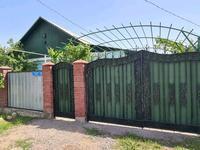 6-комнатный дом, 130 м², 8 сот., Достык 43 за 40 млн 〒 в Каскелене