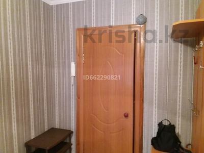 1-комнатная квартира, 34 м², 4/10 этаж помесячно, улица Жаяу-Мусы 1 за 55 000 〒 в Павлодаре