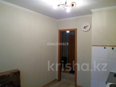 1-комнатная квартира, 34 м², 4/10 этаж помесячно, улица Жаяу-Мусы 1 за 55 000 〒 в Павлодаре — фото 4