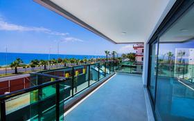 2-комнатная квартира, 54.35 м², 7/12 этаж, Antalya Yolu 179 за 30.5 млн 〒 в