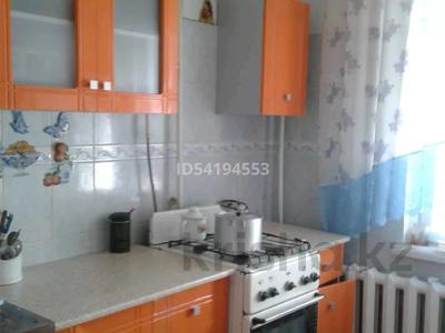2-комнатная квартира, 58 м², 2/5 этаж, Эмбинская 140 — Гастелло за 7 млн 〒 в Актобе