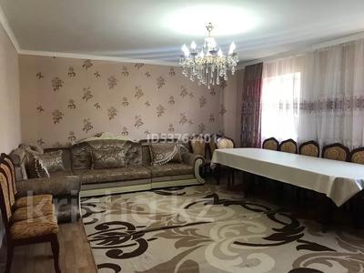 4-комнатный дом, 94.1 м², 8 сот., Железнодорожная 9/1 за 21 млн 〒 в Капчагае