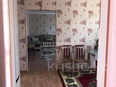 4-комнатный дом, 94.1 м², 8 сот., Железнодорожная 9/1 за 21 млн 〒 в Капчагае — фото 14
