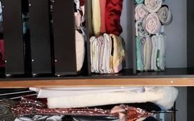 2-комнатный дом помесячно, 55 м², 1 сот., мкр Фёдоровка 6 — Молокова за 40 000 〒 в Караганде, Казыбек би р-н