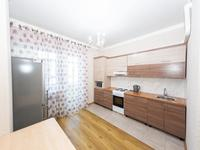 2-комнатная квартира, 82 м², 7/9 этаж, Орынбор 35 за 43 млн 〒 в Нур-Султане (Астане), Есильский р-н