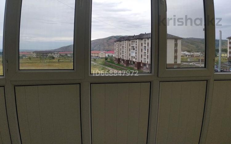 1-комнатная квартира, 47.1 м², 3/5 этаж, Абая 88/4 за 14 млн 〒 в Талгаре
