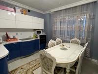 2-комнатная квартира, 85.1 м², 12/39 этаж, проспект Кабанбай Батыра 11 за 35.5 млн 〒 в Нур-Султане (Астане)