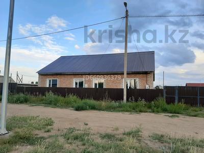 3-комнатный дом, 75 м², 5 сот., Степная 73 за 7.5 млн 〒 в Павлодаре