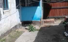 2-комнатный дом помесячно, 50 м², 4 сот., Шакарима за 50 000 〒 в Алматы, Алмалинский р-н