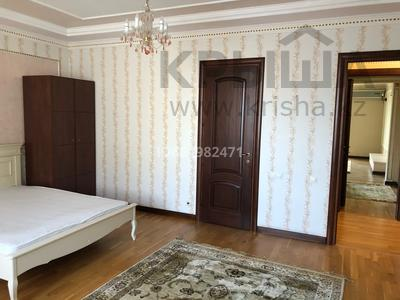 4-комнатная квартира, 247 м², 7/8 этаж помесячно, Сатпаева 14б за 800 000 〒 в Нур-Султане (Астана), Алматы р-н — фото 8