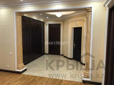 4-комнатная квартира, 247 м², 7/8 этаж помесячно, Сатпаева 14б за 800 000 〒 в Нур-Султане (Астана), Алматы р-н — фото 17