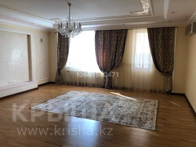 4-комнатная квартира, 247 м², 7/8 этаж помесячно, Сатпаева 14б за 800 000 〒 в Нур-Султане (Астана), Алматы р-н — фото 20