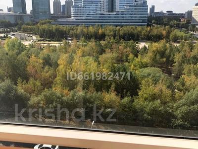 4-комнатная квартира, 247 м², 7/8 этаж помесячно, Сатпаева 14б за 800 000 〒 в Нур-Султане (Астана), Алматы р-н — фото 24