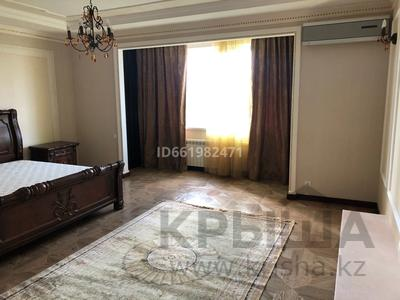 4-комнатная квартира, 247 м², 7/8 этаж помесячно, Сатпаева 14б за 800 000 〒 в Нур-Султане (Астана), Алматы р-н — фото 2