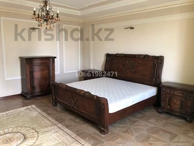 4-комнатная квартира, 247 м², 7/8 этаж помесячно, Сатпаева 14б за 800 000 〒 в Нур-Султане (Астана), Алматы р-н — фото 3
