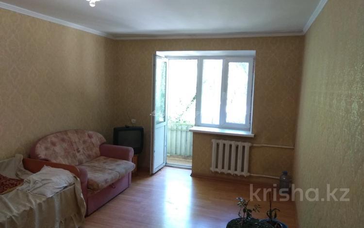 2-комнатная квартира, 45 м², 2/3 этаж, Шолохова — Чехова за 13.5 млн 〒 в Алматы, Турксибский р-н