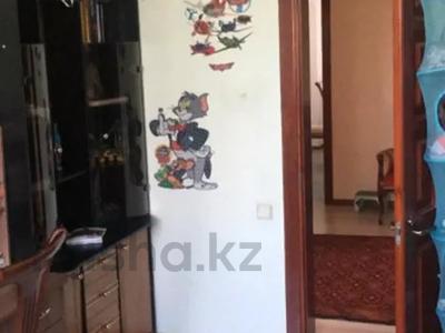 4-комнатная квартира, 100 м², 5/9 этаж, Гагарина — Мынбаева за 36.5 млн 〒 в Алматы, Бостандыкский р-н — фото 4